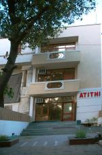 Hotel Atithi - Bed and Breakfast