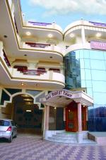World Choice Bharat Prestige Hotel