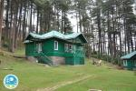 Hotel Tourist Establishment Patnitop (JKTDC)