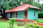 MPT Nandanvan Cottages (MPTDC)