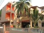 Hotel Baga Residency (closed)