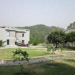 Club Mahindra  Corbett Resort
